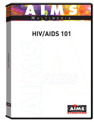 HIV/AIDS 101 DVD