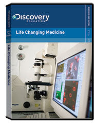 Life Changing Medicine  DVD