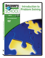 Introduction to Problem Solving DVD