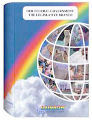 Our Federal Government: The Legislative Branch DVD