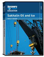 Build It Bigger: Sakhalin Oil and Ice DVD