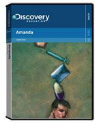 Addicted: Amanda DVD