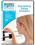 Overcoming Eating Disorders DVD
