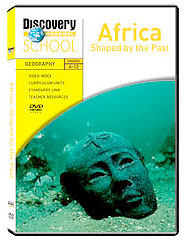 Africa: Shaped by the Past DVD