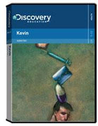 Addicted: Kevin DVD