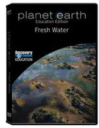 PLANET EARTH: Fresh Water DVD
