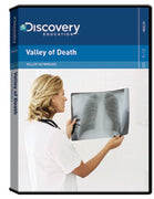 Killer Outbreaks: Valley of Death DVD