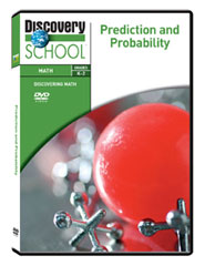 Prediction and Probability DVD
