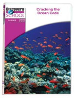 Cracking the Ocean Code DVD