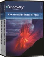 How the Earth Works 8-Pack DVD