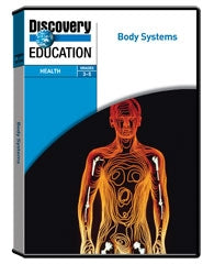 Elementary Body Systems DVD