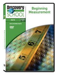 Beginning Measurement DVD