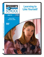 Learning to Like Yourself DVD