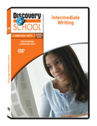 Intermediate Writing DVD
