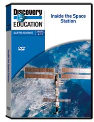 Inside the Space Station DVD