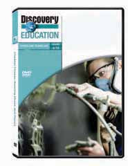 Discovering Math: Algebra 3-Pack DVD