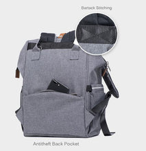 Alameda Nappy Backpack