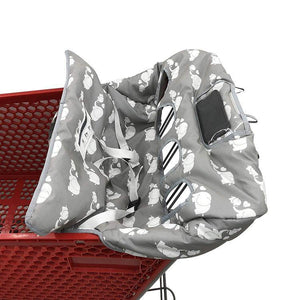 JHM Shopping Trolley Liner - Bags By Benson