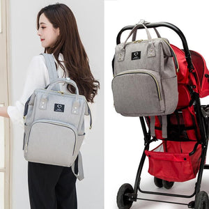 Famicare Nappy Backpack Set
