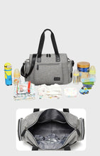 Aimababy Nappy Bag - Bags By Benson