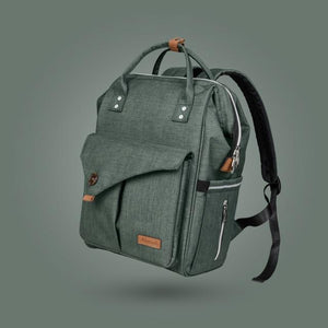 Alameda Nappy Backpack - Bags By Benson