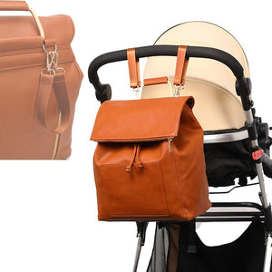 Aimababy Nappy Backpack IV - Bags By Benson