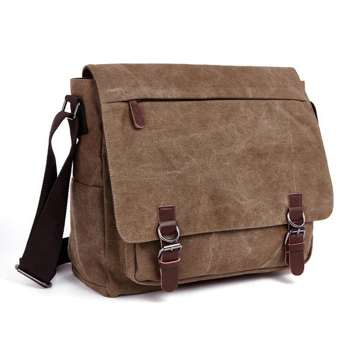 Joneton Laptop Briefcase - Bags By Benson