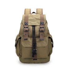 Scione Backpack - Bags By Benson