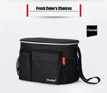 Insular Pram Caddy Cooler - Bags By Benson