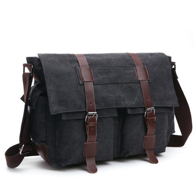 Joneton Laptop Bag - Bags By Benson