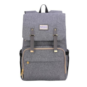Sunveno Nappy Backpack - Bags By Benson
