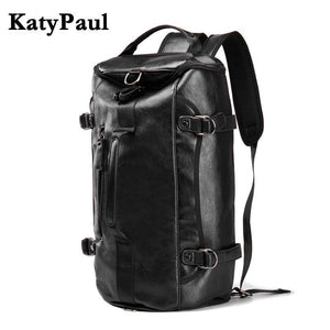 KatyPaul Backpack - Bags By Benson