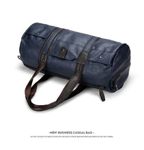 Temena Gym Bag - Bags By Benson