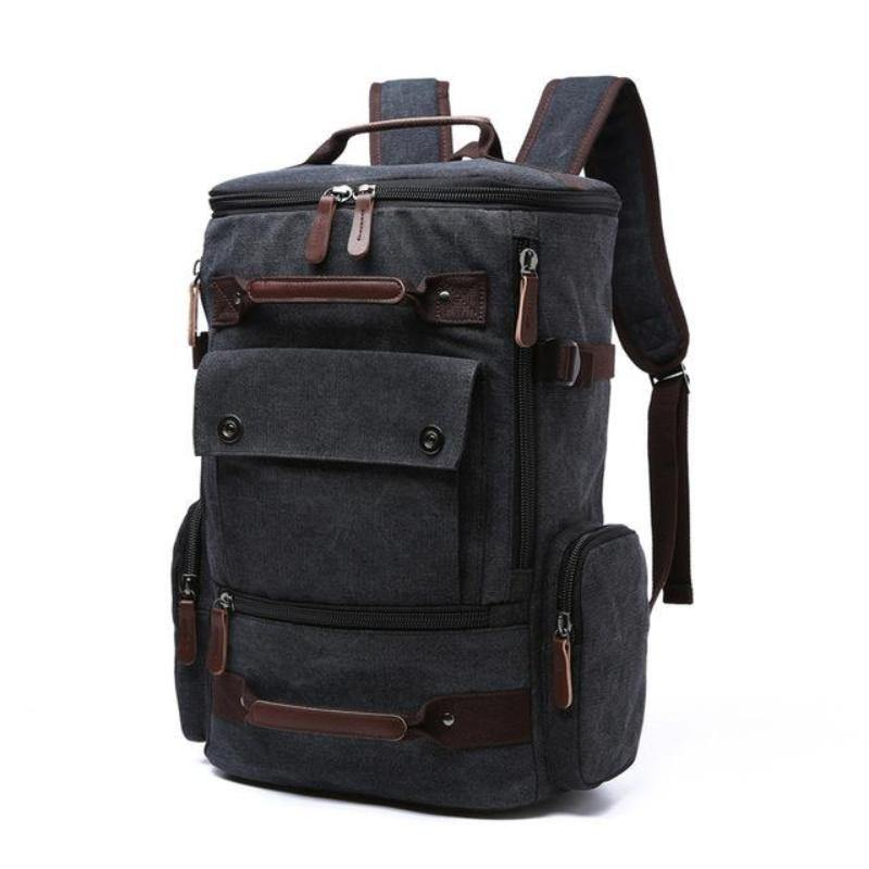 Baoersen Backpack - Bags By Benson