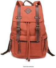 Foruform Backpack - Bags By Benson