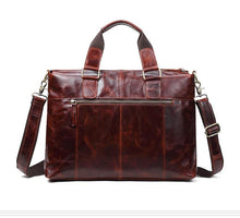 Tagdot Leather VI - Bags By Benson