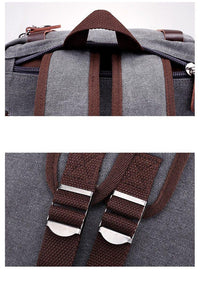 Tagdot Laptop Bag - Bags By Benson