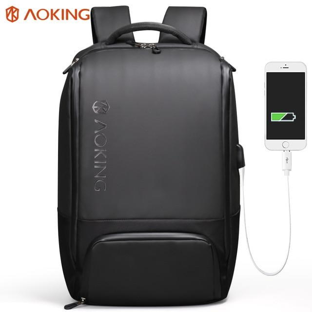 Aoking Backpack 87 - Bags By Benson