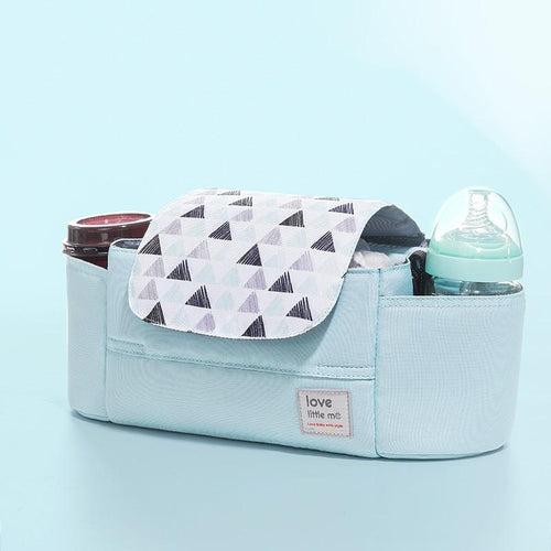 Sunveno Pram Caddy - Bags By Benson