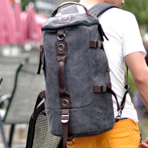 Wellvo Backpack - Bags By Benson