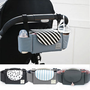 Bebewing Pram Caddy