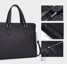 Tagdot Leather Laptop V - Bags By Benson