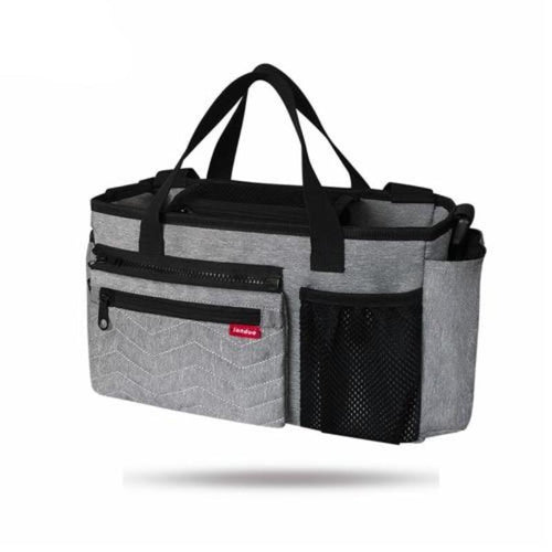 Landuo Pram Caddy - Bags By Benson
