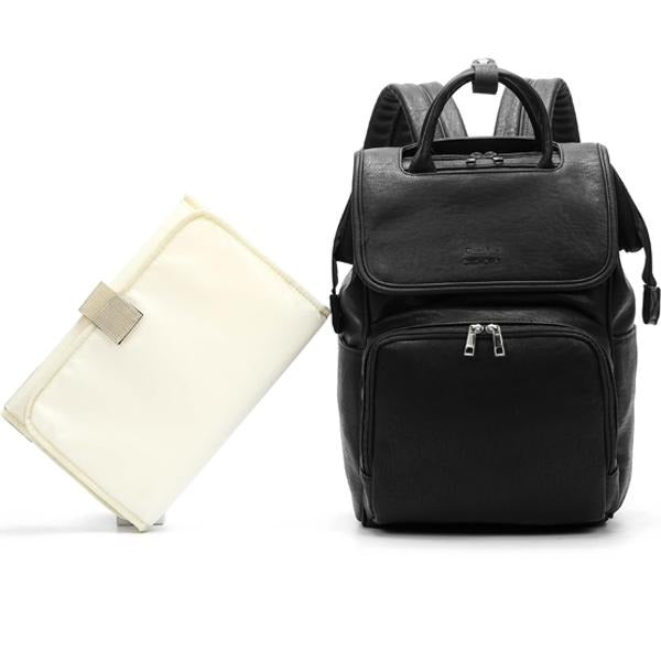 Aimababy Nappy Backpack II - Bags By Benson