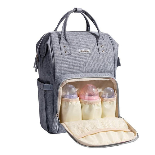 Sunveno Nappy Backpack II - Bags By Benson