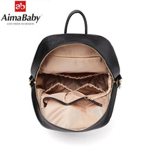 AimaBaby Nappy Backpack