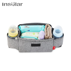 Insular Pram Caddy II