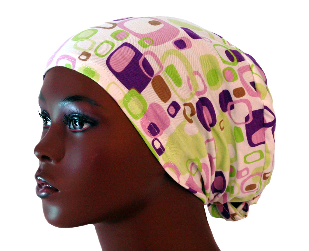 April Hijab Cap