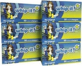 Whip-it! Whipped Cream Chargers