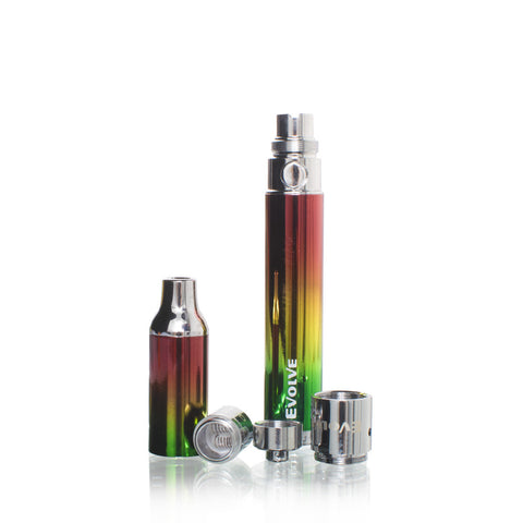 YOCAN Evolve Rasta Edition